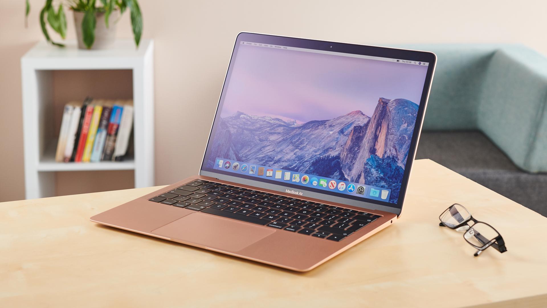 Meilleur Apple MacBook : Guide et comparatif 2021