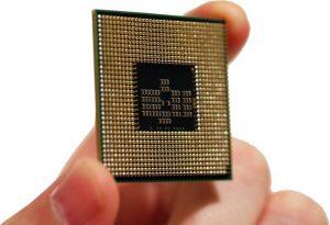 processeur de PC