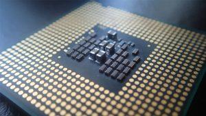 processeur multi-cœurs
